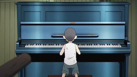 觀賞全部奉獻給鋼琴。第 2 季第 14 集。