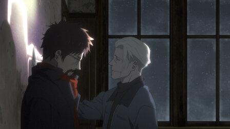 觀賞第 12 集。第 1 季第 12 集。