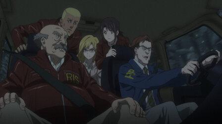 觀賞第 11 集。第 1 季第 11 集。